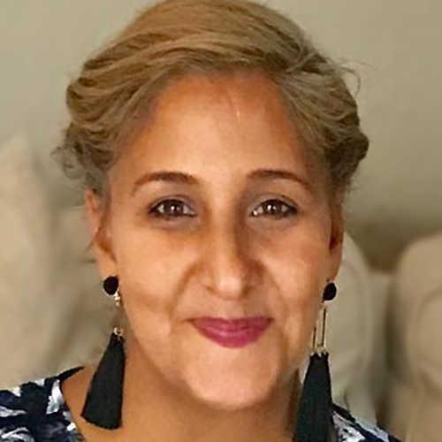 Anissa Touati